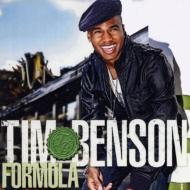 Tim Benson Formula