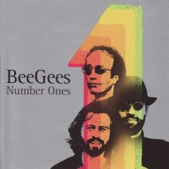 Bee Gees Number Ones