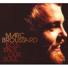 Marc Broussard S.O.S