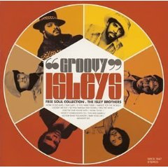 isley brothers groovy isleys