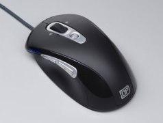 ダーママウス 光学式