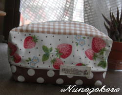 苺チョコビニP