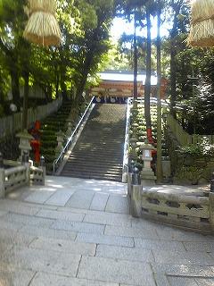 枚岡神社4