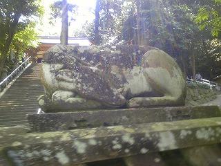 枚岡神社5