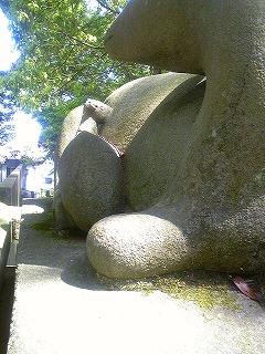 枚岡神社7