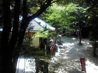 獅子窟寺3