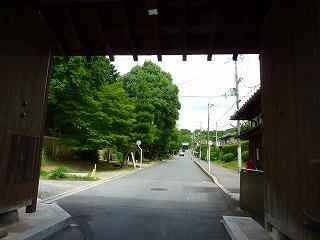 東福寺、鵺塚005