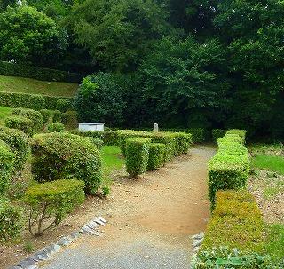 東福寺、鵺塚048