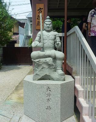 京都妖怪異界ツアー058.JPG妖怪ストリート