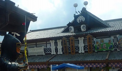 京都妖怪異界ツアー118.JPG太秦映画村