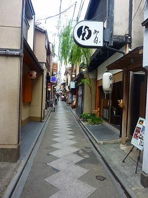 京都四条から五条へ004