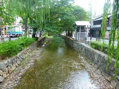 京都四条から五条へ011