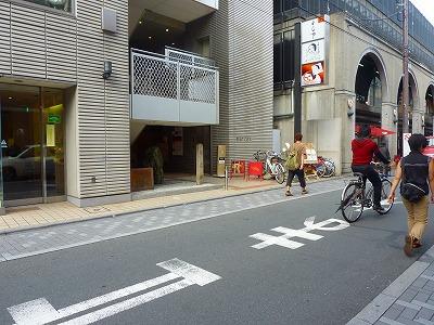 京都四条から五条へ025