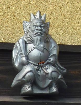 京都四条から五条へ029.JPG鍾馗さま