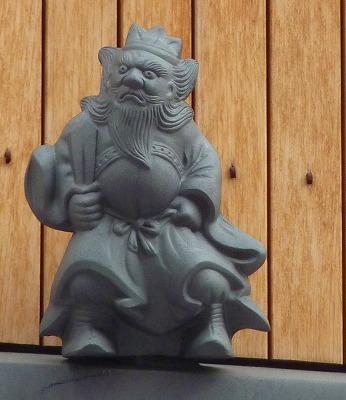京都四条から五条へ032.JPG鍾馗さま