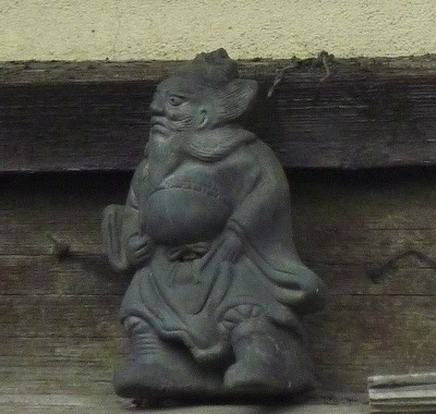 京都四条から五条へ103.JPG鍾馗さま