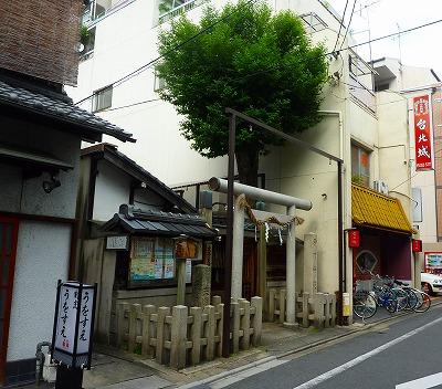 京都四条から五条へ042.JPG鵺