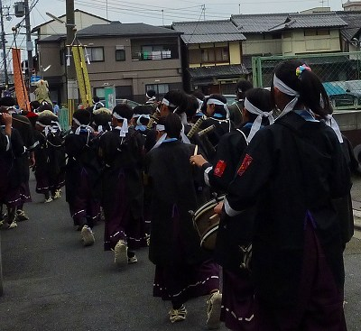 千本釈迦堂、晴明祭064.JPG晴明祭