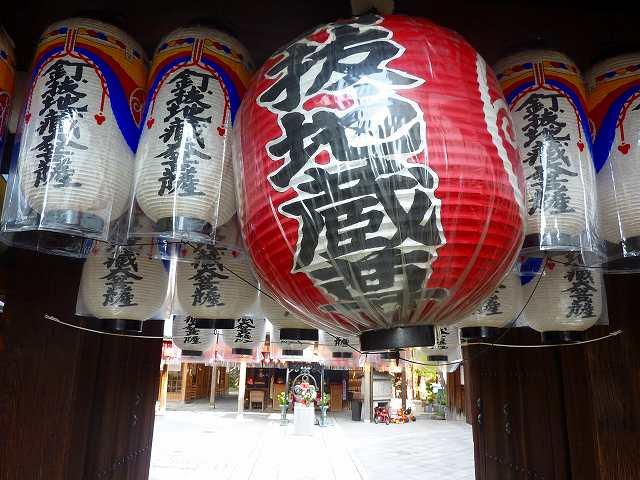 鎌倉地蔵086