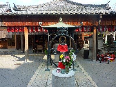 鎌倉地蔵087