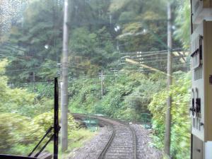 上大平台信号所‐宮ノ下