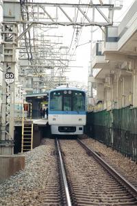 5511F普通梅田行き
