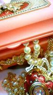 想い出のオルゴール宝石箱