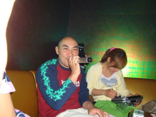 oasis 5-31 karaoke syougun2
