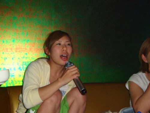 oasis 5-31 karaoke kyouchan