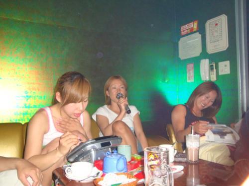 oasis 5-31 karaoke maichan