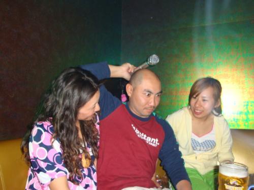 oasis 5-31 karaoke syougun1