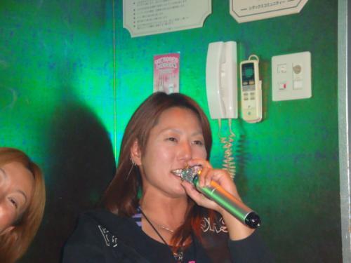 oasis 5-31 karaoke anego