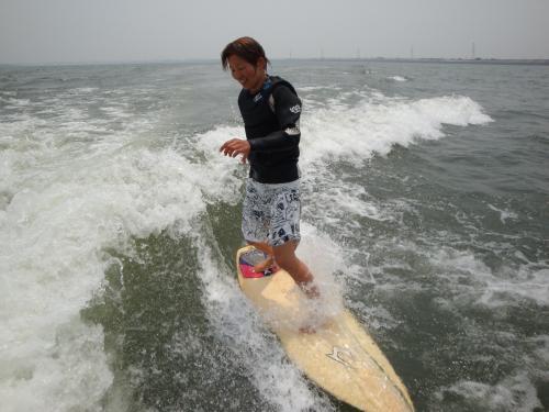 oasis 6-27 mihozaru-wakesurf