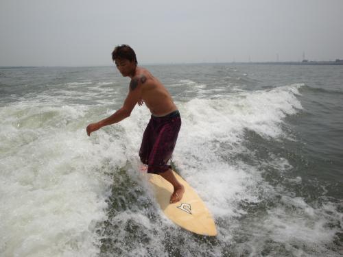 oasis 6-27 shin-wakesurf