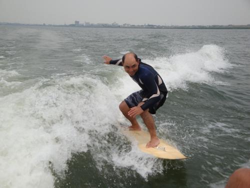 oasis 6-27 syougun-wakesurf