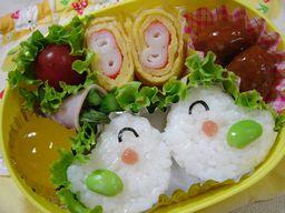 チュンちゃん弁当