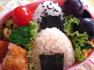 2007.9.13のお弁当♪