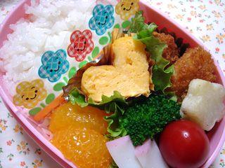 2007.9.18のお弁当♪