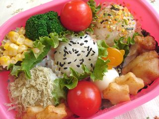 2008.1.10 のお弁当♪