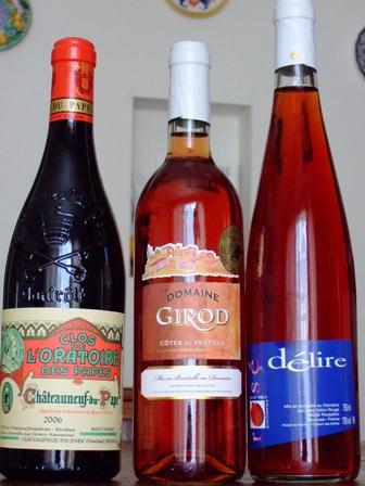 南仏ワイン