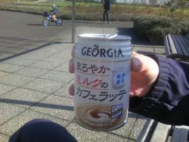 百合が原公園3