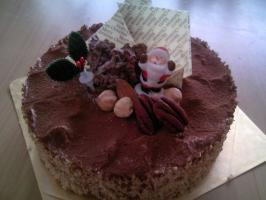 アルディ クリスマスケーキ
