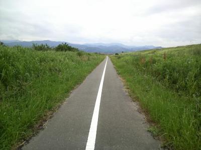 サイクリング (4)