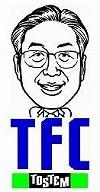 TFC杉山社長