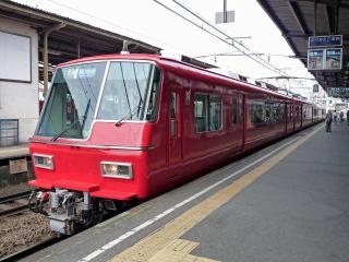 名鉄 5300系
