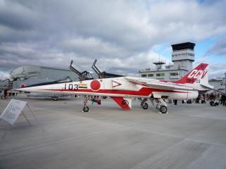 三菱 T-2 CCV研究機