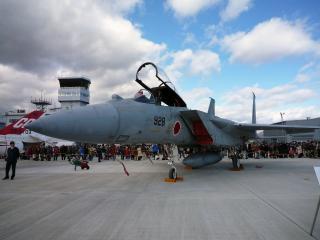 F-15J改(近代化改修)