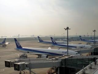 羽田空港 第2ターミナル