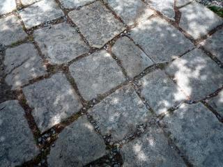 市電の小径 メモリーストリート