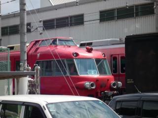 パノラマカー7043F